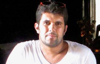 André Miranda na AIC