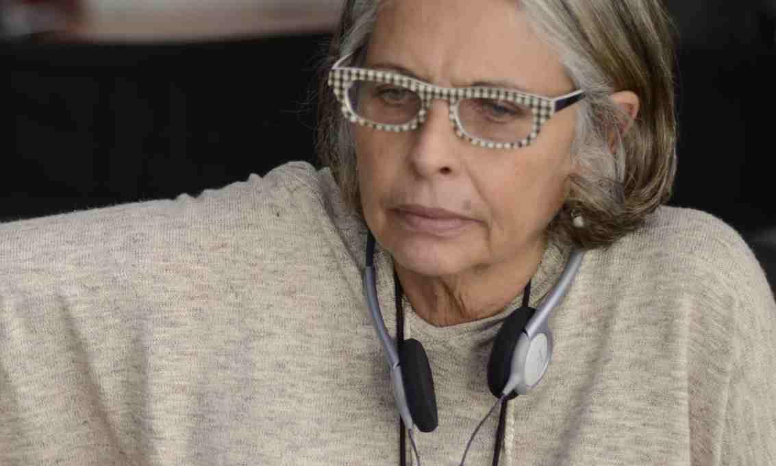 Lúcia Murat na AIC