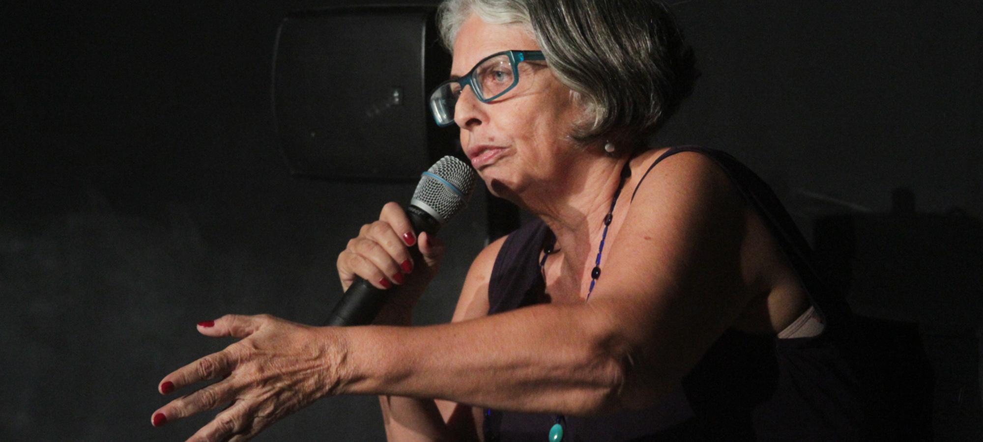 Lúcia Murat, o fazer cinematográfico                                                                     e a distribuição