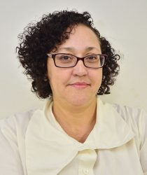 Sandra Pedroso