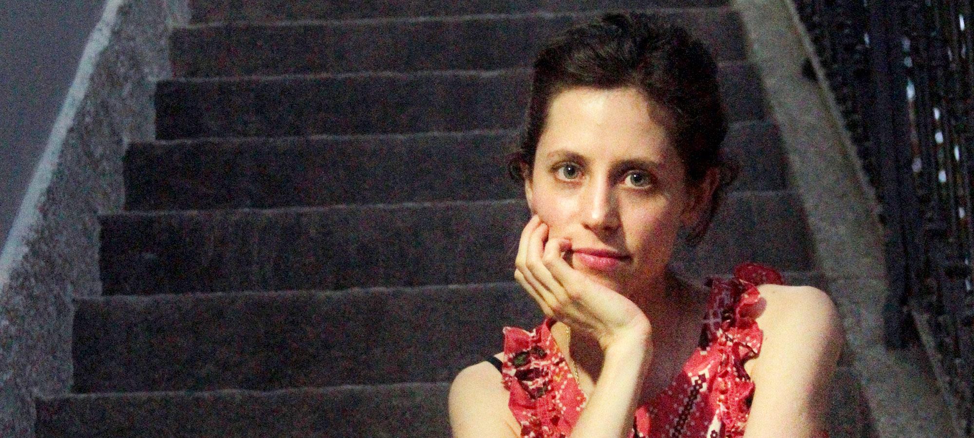 Inês Efron inaugura unidade carioca da Academia                                                          Internacional de Cinema