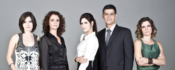 2ª Temporada de Questão de Família estreia amanhã e conta com direção de arte da professora Ana Paula Cardoso