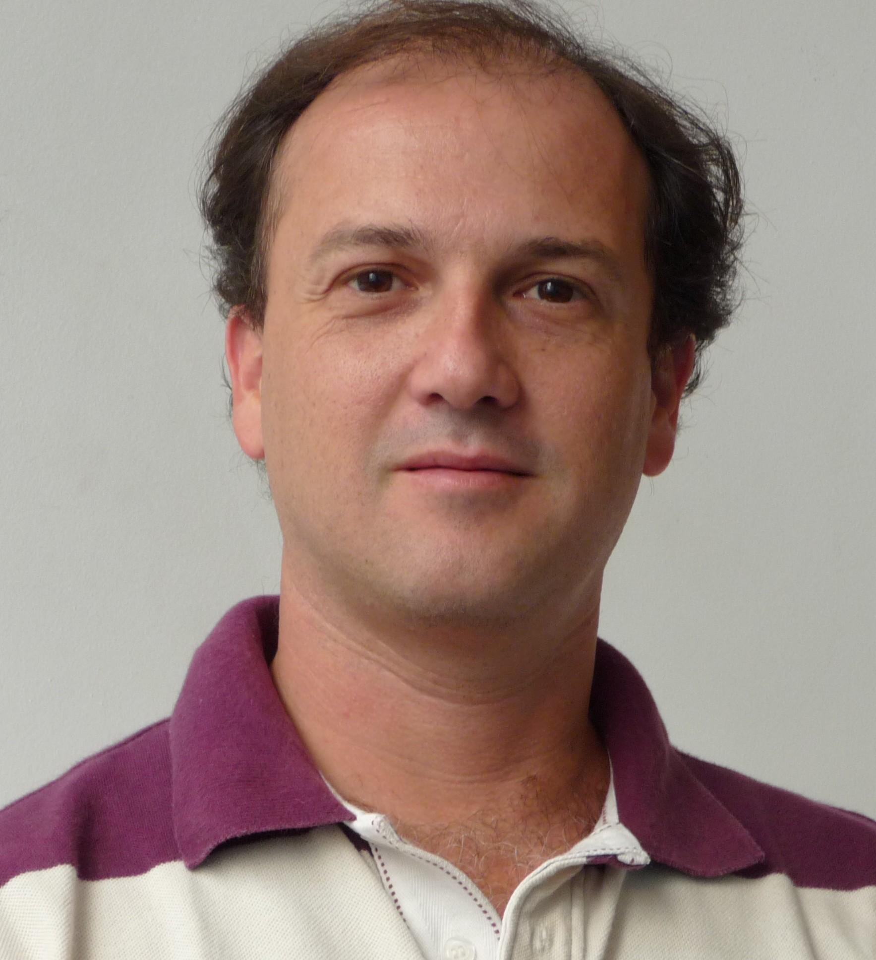Eduardo Goldenstein