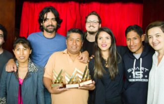 Vencedores do Filmworks Film Festival 2015