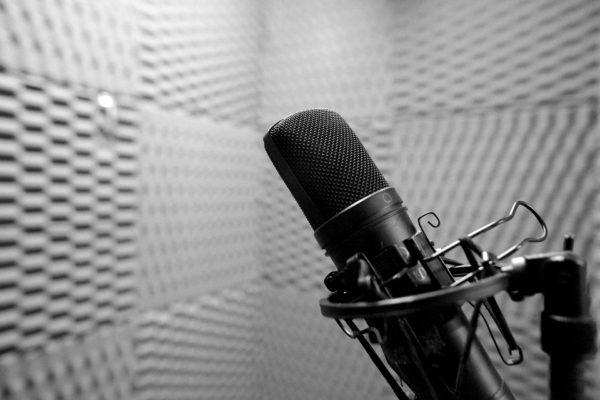 trilha sonora, podcast
