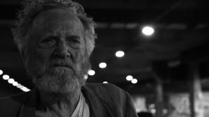"Jean-Claude no filme ""Fome"", de Cristiano Burlan."