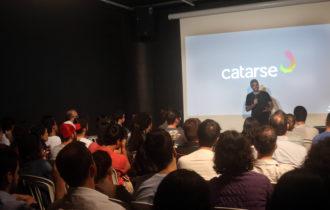 Rodrigo Maia, do Catarse, diz que é preciso estabelecer mais relações humanas do que comerciais