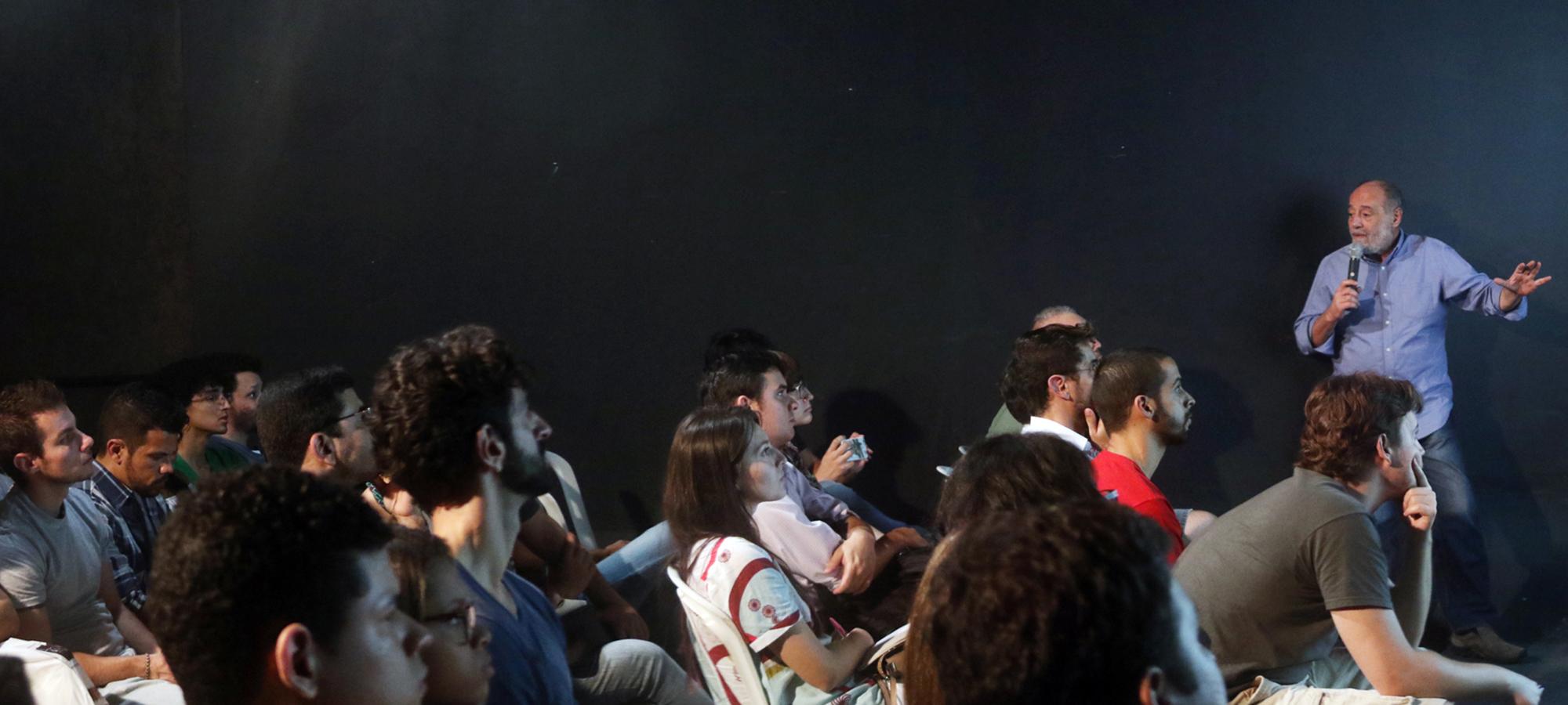 Marco Aurélio Marcondes fala sobre comercialização e distribuição