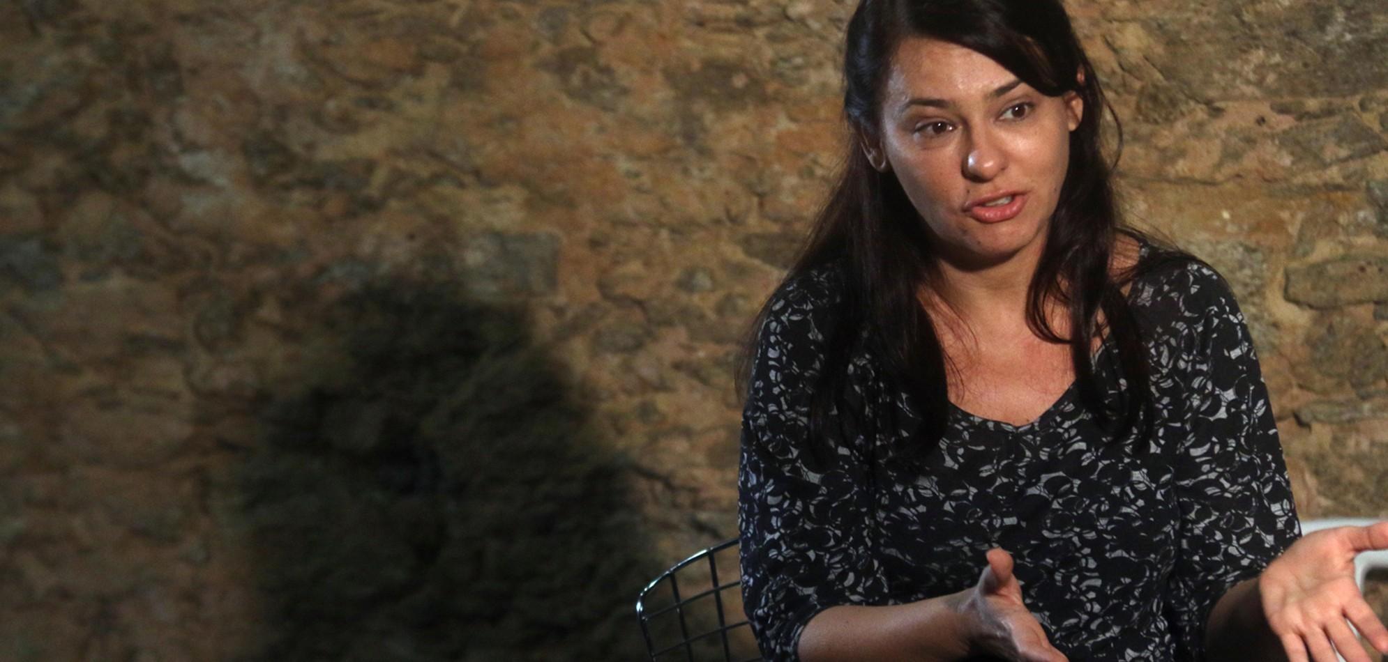 Renata Almeida diz que a Sala de Cinema nunca deixará de existir