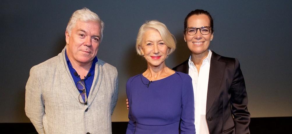 Legado estreia no BFI London Film Festival