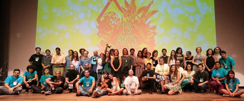 AIC na 15ª Goiânia Mostra Curtas