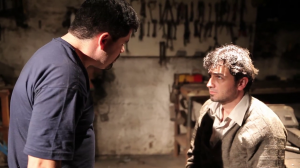 O Curta Na Pista, dirigido por Adriano Cardoso, conta a história de Fábio que quer voltar para casa mas seu carro não funciona...