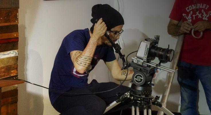 Formação Profissional em Direção Cinematográfica