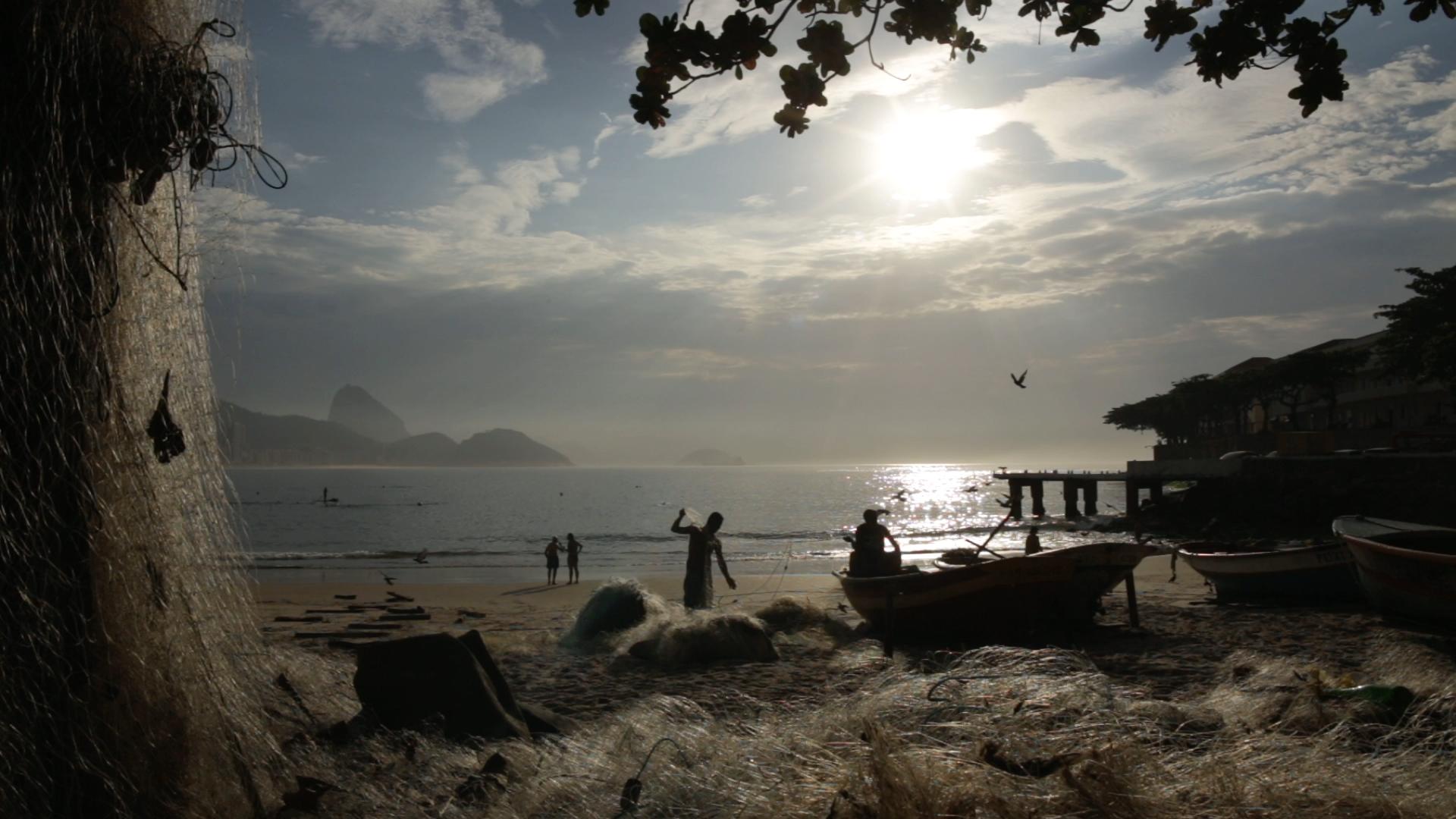 Mostra AIC 2015: um ano no Rio de Janeiro