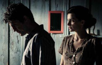 Monica Palazzo e Cristiano Burlan recebem prêmios no Festival de Cinema da Fronteira