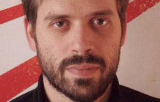 Fernando Coimbra, dia 16, na AIC São Paulo