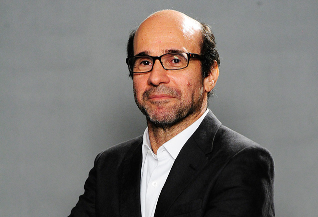 Roteirista George Moura na AIC Rio de Janeiro