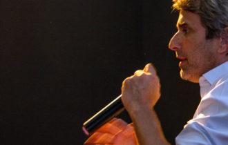 """José Henrique Fonseca fala sobre o longa """"Heleno"""""""