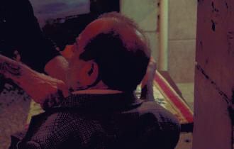 Alfredinho, de Copacabana, para a Suíça