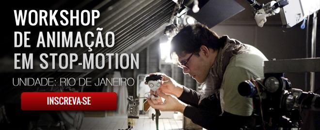 workshop stop motion rj