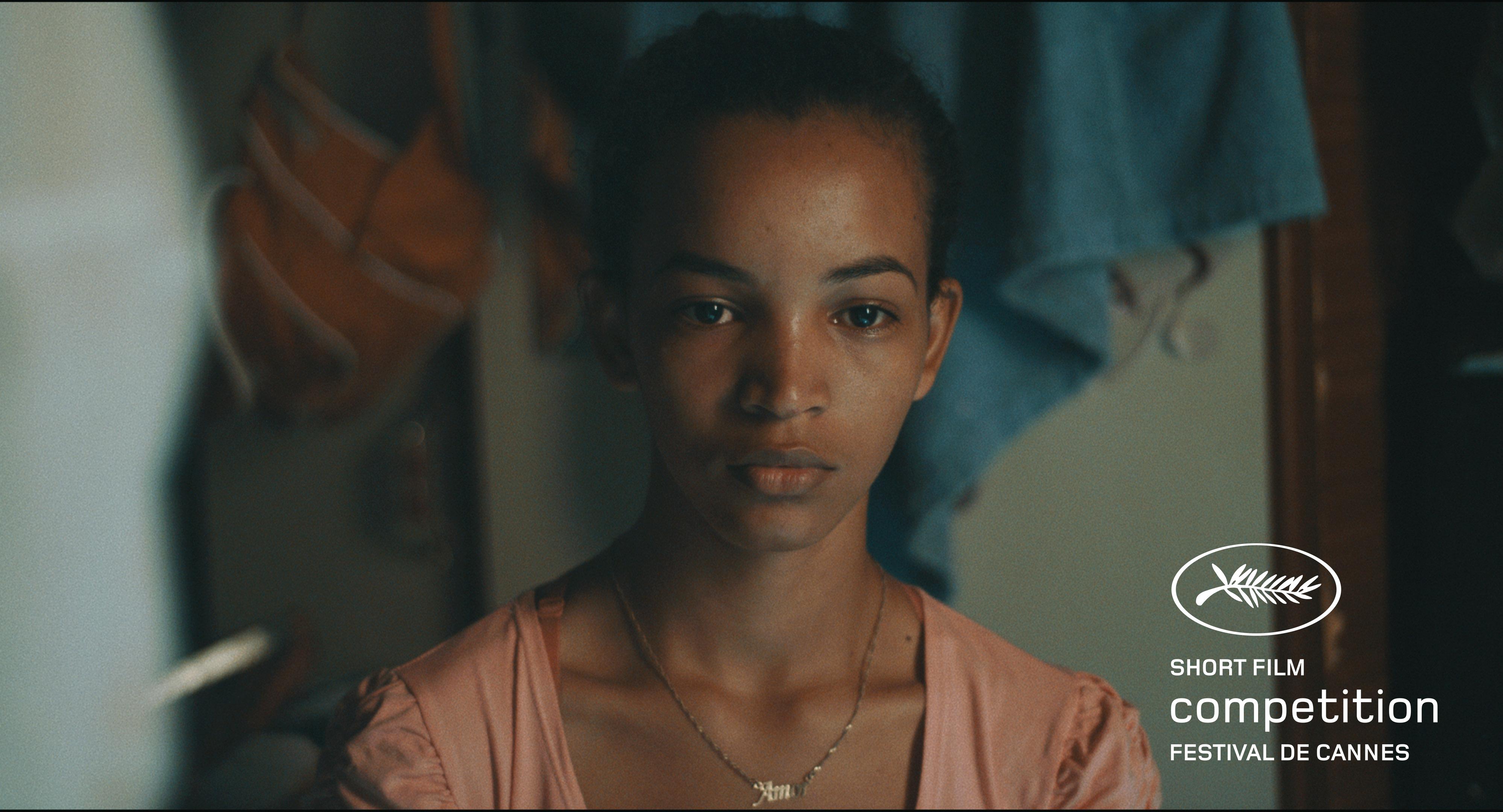 Curta brasileiro que compete em Cannes                                                      conta com participação de ex-aluna da AIC