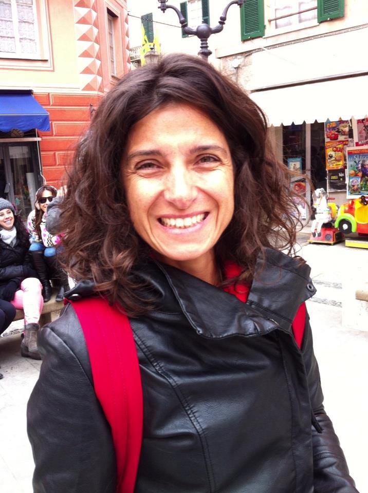 Fabiana Egrejas