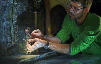 Matias Liebrecht, o animador brasileiro de Tim Burton, diz que se sente um verdadeiro doutor Frankenstein
