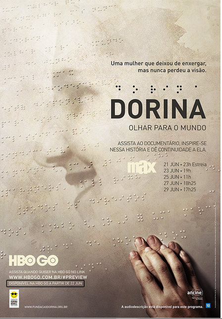 DORINA_cartaz