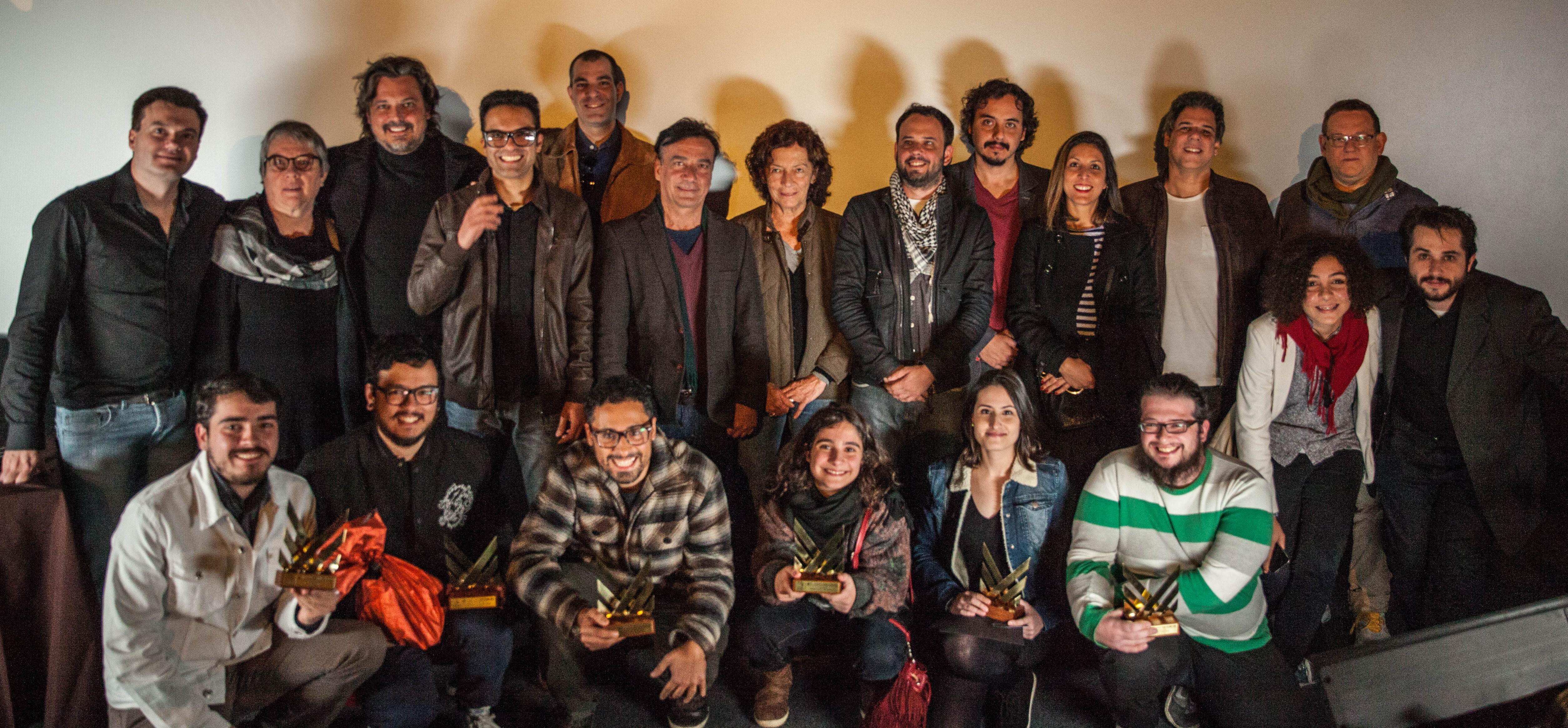 VENCEDORES DO FIMWORKS FILM FESTIVAL 2016