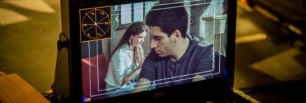 Atuação para Cinema e TV