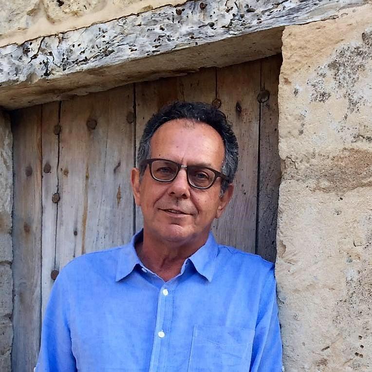 Luis Antônio Silveira