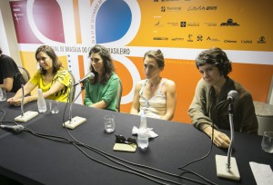 """Debate """"A Cidade onde Envelheço"""" - foto: Divulgação"""