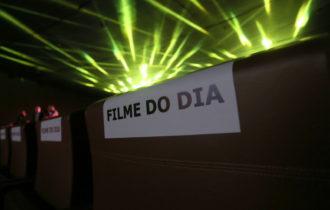 A AIC no Festival de Brasília