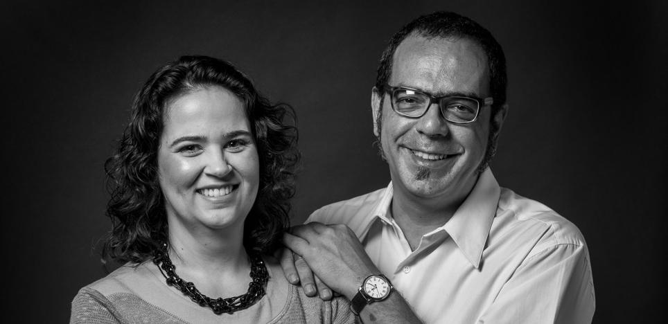 Tudo sobre projetos audiovisuais com Guilherme Fiuza e Julia Nogueira