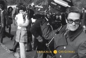 Livro: Pasolini, do Neorrealismo ao Cinema Poesia de Davi Linski - Foto: Divulgação