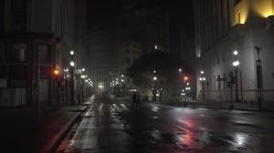 Filme: No Vazio da Noite - Foto: Divulgação