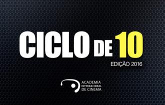 Ciclo de 10 – 2016