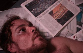 "Vaidade Jornalística é o Tema de ""Nome"", de Franthiesco Ballerini, exibido no 7ª Brazilian Film Series de Chicago"