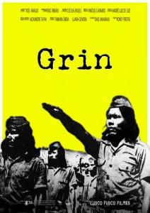 Filme: Grin - Foto: Divulgação