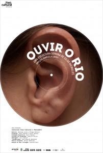 Filme: Ouvir Rio - Foto: Divulgação