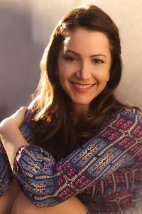 Vanessa Prieto - Foto: Vitor Vieira