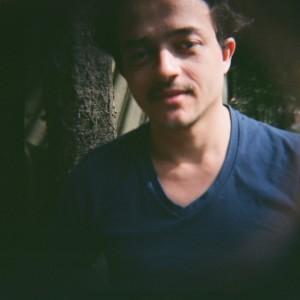 Arthur Tuoto - Foto: Maria Verdasca
