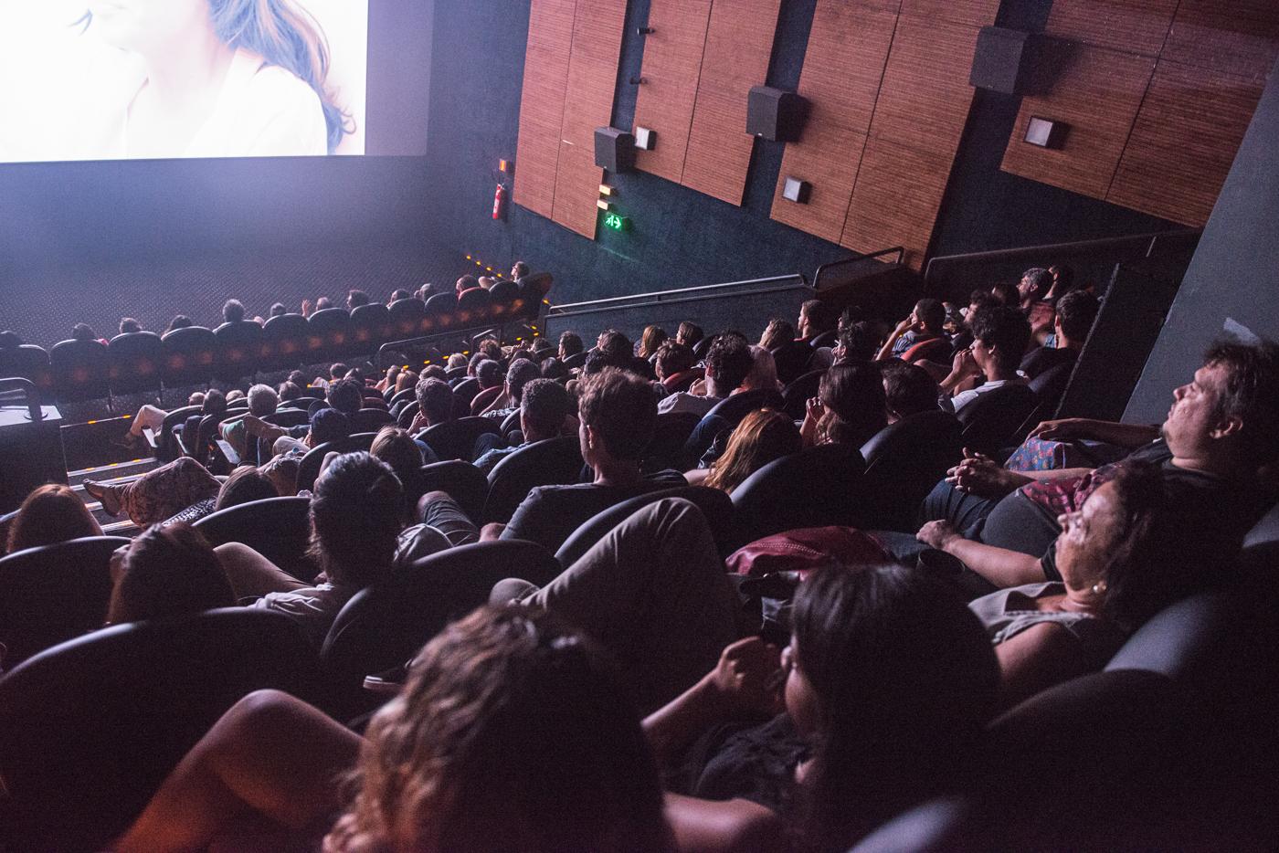 30 filmes na mostra de curtas AIC
