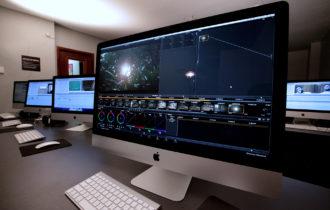 Quero Ser Editor de Cinema