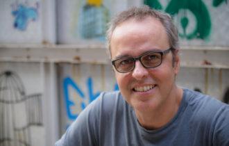 "Beto Brant fala sobre ""Pitanga"", cinema autoral e resistência na AIC"