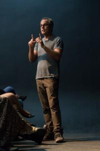 "Beto Brant fala sobre ""Pitanga"", cinema autoral e resistência na AIC - Foto Yuri Pinheiro 8280"