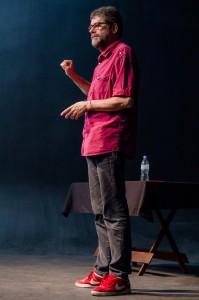 Marçal Aquino - Foto Yuri Pinheiro - 8415