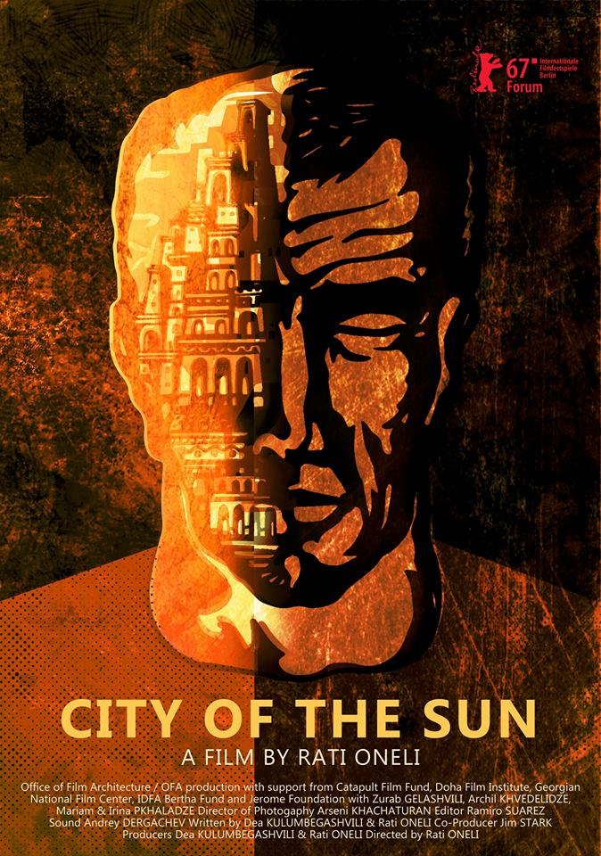 city of the sun, festival de berlim 2017, filme selecionado berlim 2017
