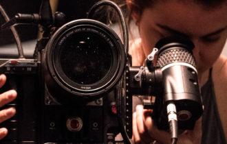 A possível e bela experiência de estudar cinema a distância