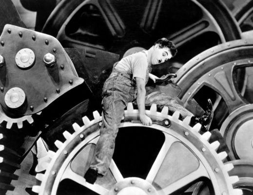 Curso de História do Cinema